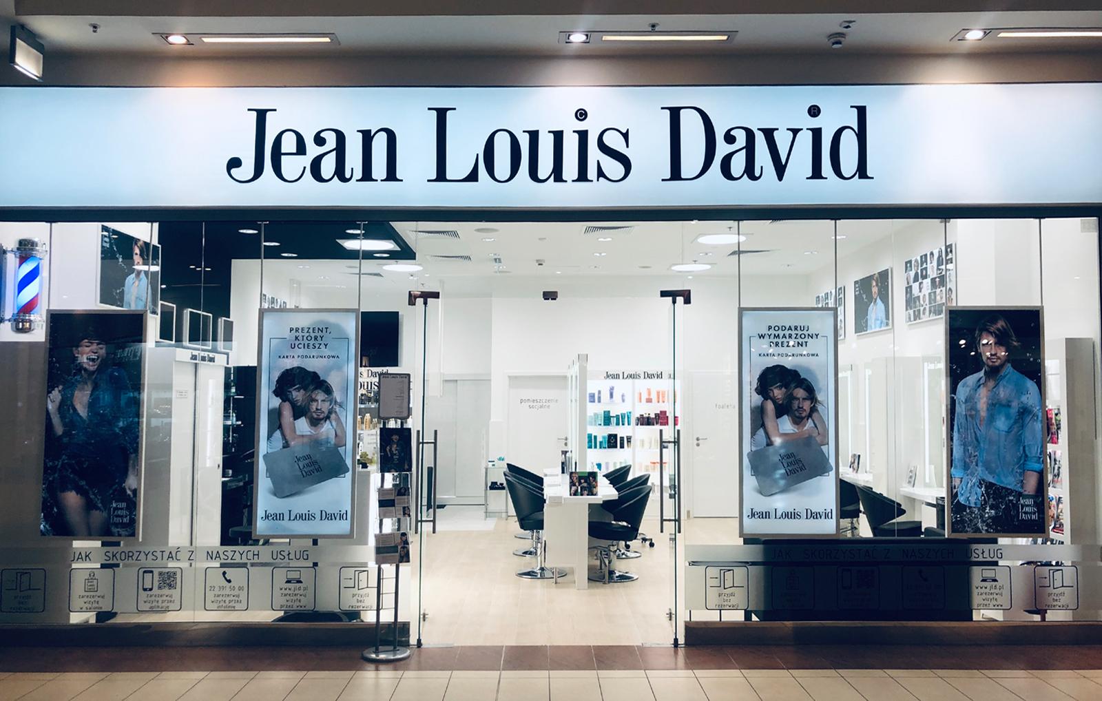 Jean Louis David Galeria Jurajska Częstochowa