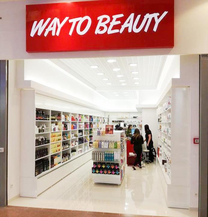 Way To Beauty Galeria Jurajska Częstochowa