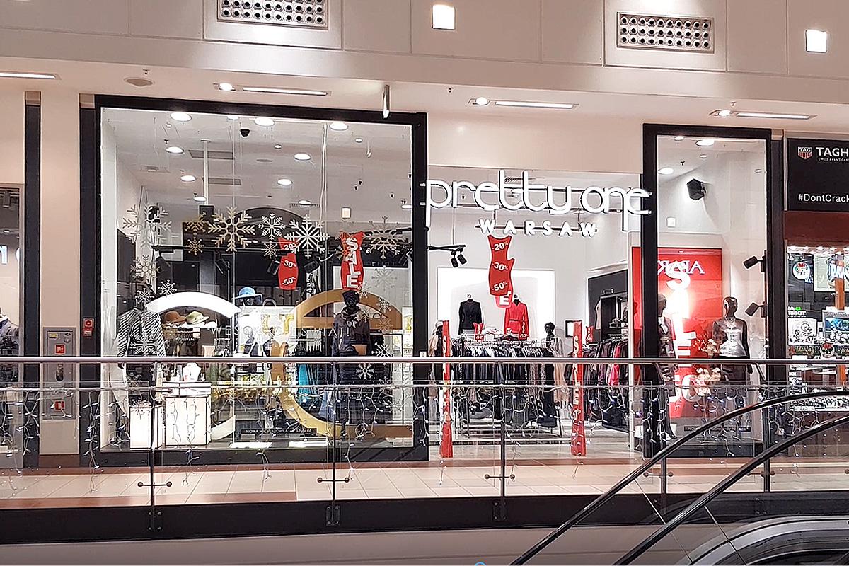 Магазин Польской Женской Одежды